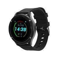 Фитнес-браслет Ritmix RFB-450, 1.3', цветной дисплей, пульсометр, оповещения, 150 мАч,чёрный