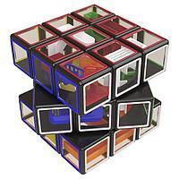 Настольная игра-головоломка 'Перплексус Рубика 3х3'
