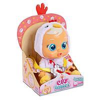 Кукла интерактивная 'Плачущий младенец Nita', 31см