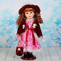 Кукла коллекционная 'Ева' 30 см