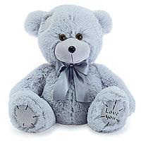 Мягкая игрушка 'Медведь Тед', 50 см, цвет пепельный