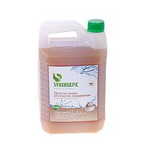Концентрированное моющее средство Synergetic для оборудования в пищевой промышленности, биоразлагаемое, 6,25