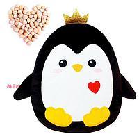 Развивающая игрушка-грелка 'Пингвинёнок'