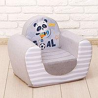 Мягкая игрушка-кресло 'Футбол'