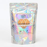Английская соль Бизорюк 'Уход за кожей лица и тела' с экстр алоэ, эфирным маслом ромашки и м 44590