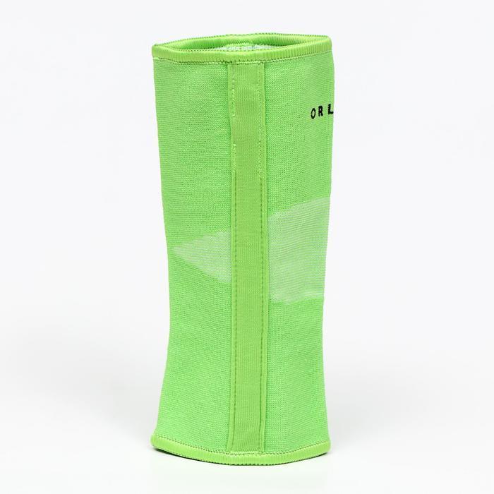 Ортез на коленный сустав, арт. DKN-203(P) (L, зеленый) - фото 5
