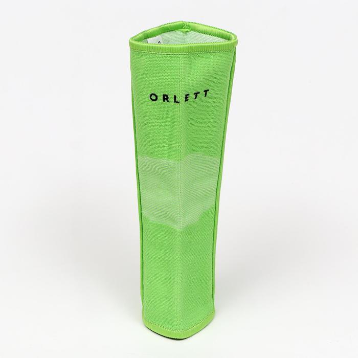 Ортез на коленный сустав, арт. DKN-203(P) (L, зеленый) - фото 6