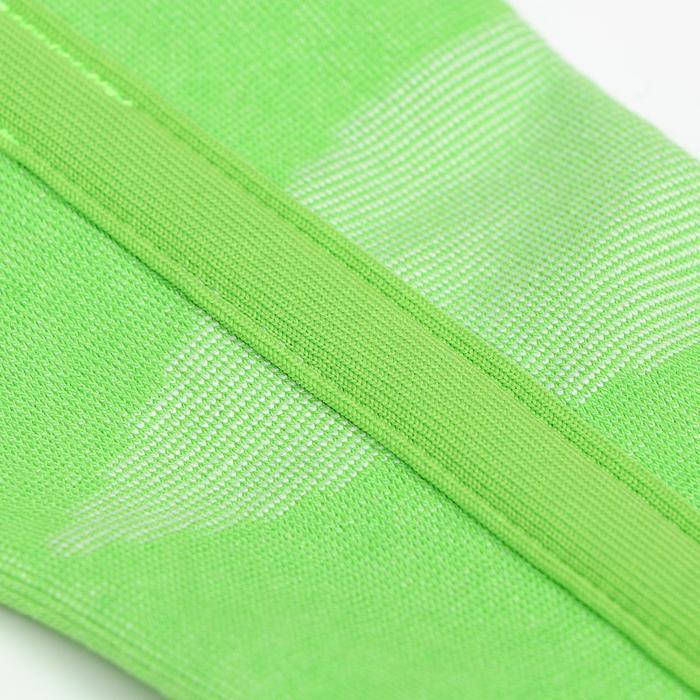 Ортез на коленный сустав, арт. DKN-203(P) (L, зеленый) - фото 7