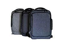 Стильный рюкзак с USB
