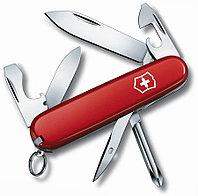 Нож VICTORINOX Мод. TINKER SMALL (84мм) - 12 функций, R 18101