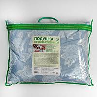 Подушка ортопедическая гречишная, 50 x 40 см