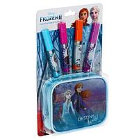 Игровой набор детской декоративной косметики для губ, Disney Frozen