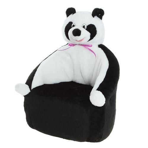 Мягкая игрушка 'Кресло. Панда'