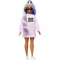 Кукла Барби из серии 'Игра с модой'