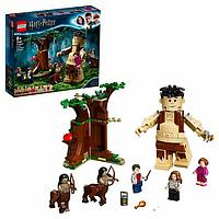 Конструктор Lego Harry Potter 'Запретный лес Грохх и Долорес Амбридж'