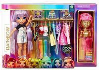 Игровой набор Rainbow High Fashion Studio - Avery Styles
