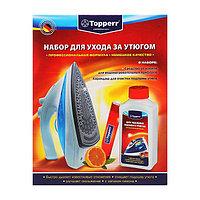 Набор для ухода за утюгом Topperr 2 предмета ср-вочист.карандаш