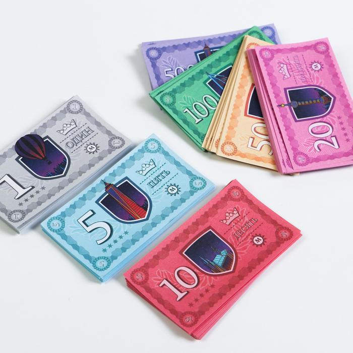Экономическая игра 'MONEY POLYS. Страны мира', 8+ - фото 8