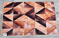 Коврик одинарный бамбуковый 60х90, фото 3