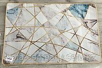Коврик одинарный бамбуковый 60х90, фото 5