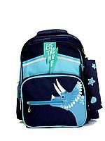 Рюкзак для мальчиков с пеналом