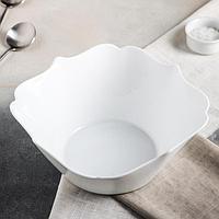 Салатник Authentic White, 1,9 л, d24 см