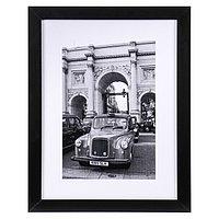 Картина 'Ретро машина' 33х43 см
