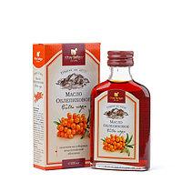 Масло облепиховое Altay Seligor (50 мг/ каротиноидов), здоровый обмен веществ, профилактика авитаминоза и