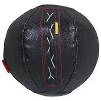 Мяч набивной 3кг, цвета микс