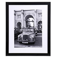 Картина 'Ретро машина' 43х52 см