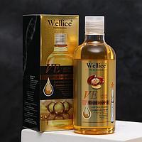 Профессиональный шампунь против перхоти с протеином и аргановым маслом 500 мл