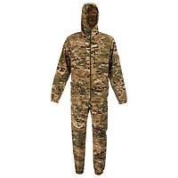 Костюм летний 'Стрелок', цвет мультикам, ткань смесовая (сорочка), размер 44-46/170