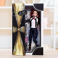 Кукла-модель шарнирная 'Топ-модель' с аксессуарами, МИКС
