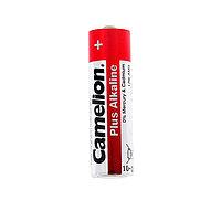 Батарейка алкалиновая Camelion Plus Alkaline, AA, LR6-24BOX (LR6-PB24), 1.5В, набор 24 шт.