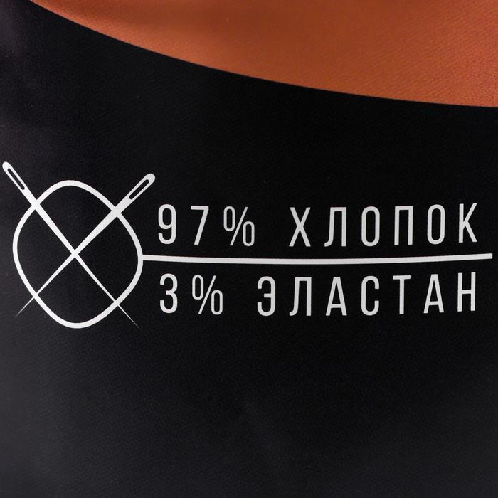 Трикотажная лента 'Лентино' лицевая 100м/320±15гр, 7-8 мм (капучино) МИКС - фото 9