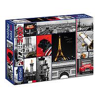 Пазл 2000 элементов 'I love Paris'