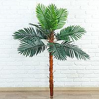 Дерево искусственное 140 см пальма