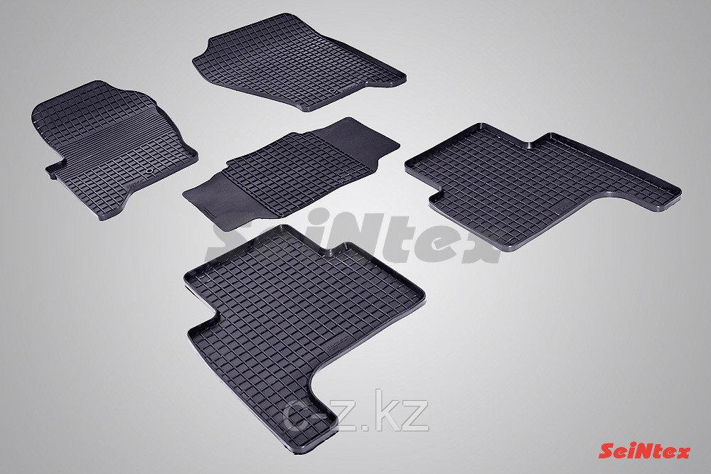Резиновые коврики для Land Rover Range Rover Sport 2005-2013