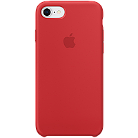 IPhone SE Gen.2/8/7 Silicone Case - (PRODUCT)RED