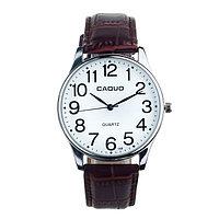 Часы наручные мужские 'Новаш', d4 см