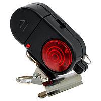 Сигнализатор клёва электронный, металлическое крепление (комплект из 2 шт.)