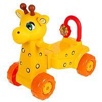 Толокар 'Жираф', жёлтый