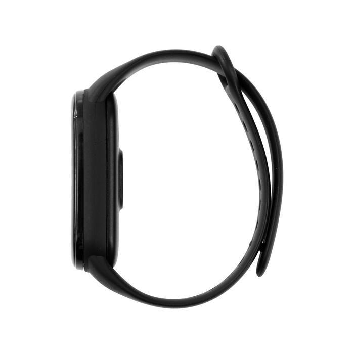 Фитнес-браслет Ritmix RFB-320, 0.96', цветной дисплей, пульсометр, 90 мАч,чёрный - фото 3