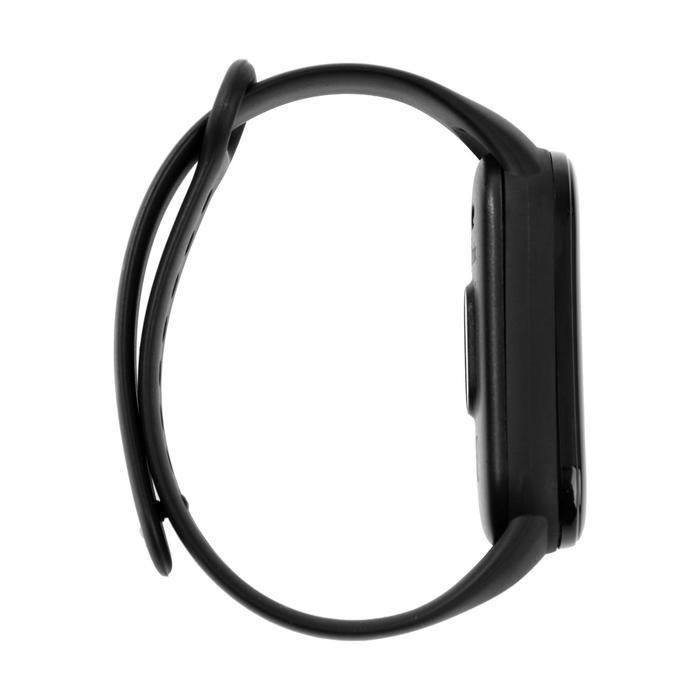 Фитнес-браслет Ritmix RFB-320, 0.96', цветной дисплей, пульсометр, 90 мАч,чёрный - фото 4
