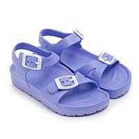 Сандалии детские, цвет фиолетовый, размер 29