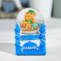 Снежный шар 'Казань'