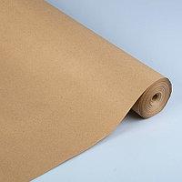 Бумага упаковочная крафт без печати, 70 г/м ,0,72 х 50 м