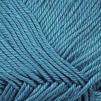 Нитки вязальные 'Лотос' 250м/100гр 100 мерсеризованный хлопок цвет 3010