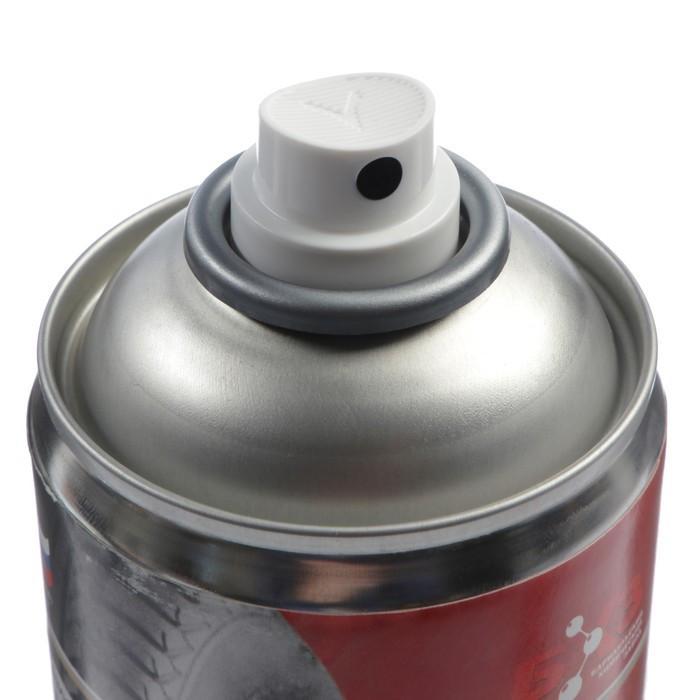Буферный очиститель резины для обезжиривания, 520 мл, аэрозоль - фото 5