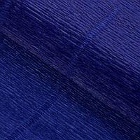 Бумага гофрированная, 955 'Тёмно-синяя', 0,5 х 2,5 м